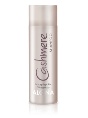 Obrázek Alcina - Kašmírový šampon 200 ml