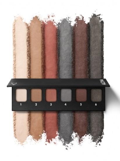 Obrázek Alcina - Oční stíny - Smokey Palette 1 ks