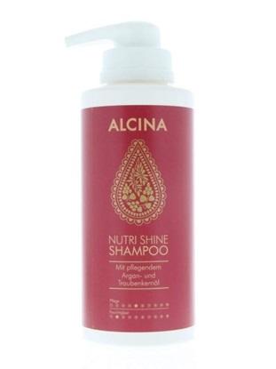 Obrázek Alcina - Šampon - Nutri Shine 500 ml