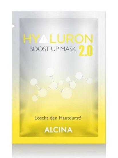 Obrázek Alcina - Hyaluron 2.0 Boost Up maska 50 ml