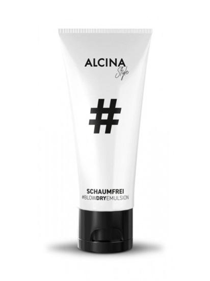 Obrázek Alcina - Nepěnivá fénovací emulze 75 ml