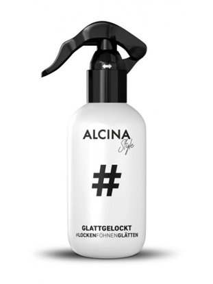 Obrázek Alcina - Fénovací sprej pro hladké vlny 100 ml