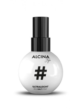 Obrázek Alcina - Ultralehký sprej s mořskou solí 100 ml