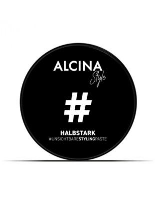 Obrázek Alcina - Neviditelná styling-pasta - středně silná 50 ml
