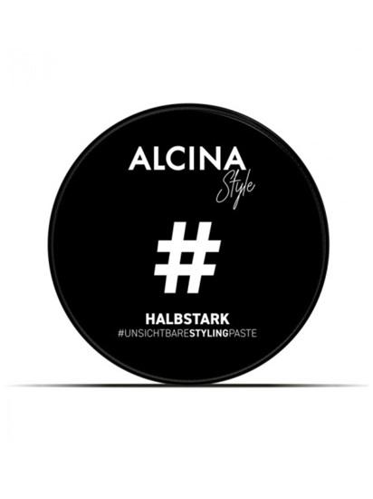 Obrázek Alcina - Tuhá styling-pasta - velmi silná 50 ml