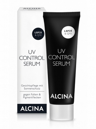 Obrázek Alcina - UV Control sérum No1 50 ml