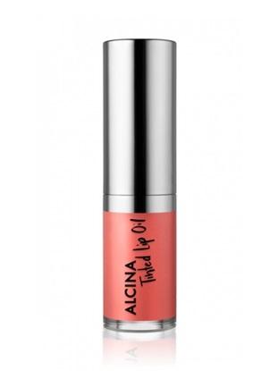 Obrázek Alcina - Tónovací olej na rty - Tinted Lip Oil - peach 1 ks