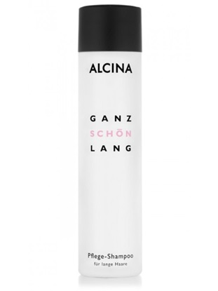 Obrázek Alcina - Pěstící šampon pro dlouhé vlasy 250 ml