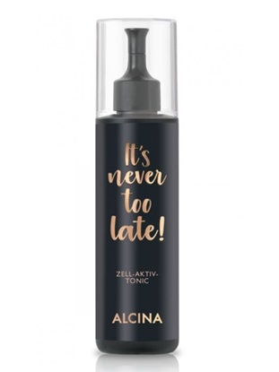 Obrázek Alcina - It's never too late - Aktivní tonikum 125 ml