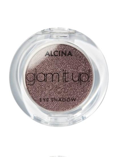 Obrázek Alcina - Oční stíny - Eye Shadow Cool taupe 03 1 ks