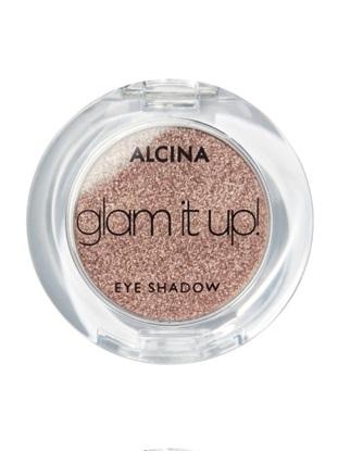 Obrázek Alcina - Oční stíny - Eye Shadow Bronzing rose 02 1 ks