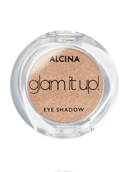 Obrázek Alcina - Oční stíny - Eye Shadow Golden sand 01 1 ks