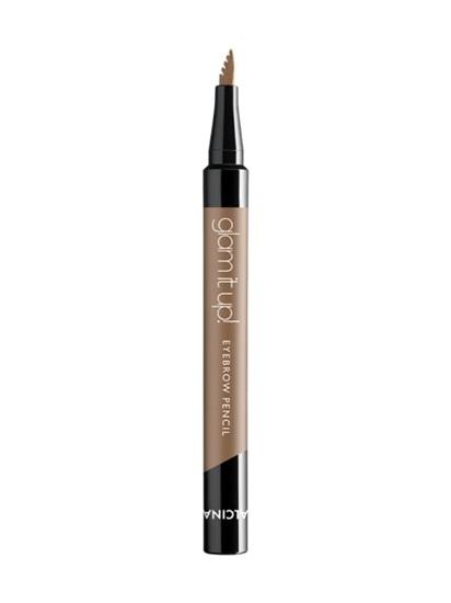 Obrázek Alcina - Pero na obočí - Eyebrow Pencil Light 1 ks