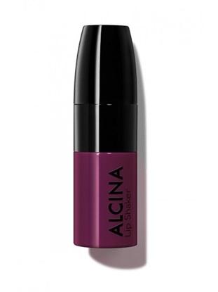 Obrázek Alcina - Výživný dvoufázový balzám na rty - Lip Shaker Blackberry 1 ks