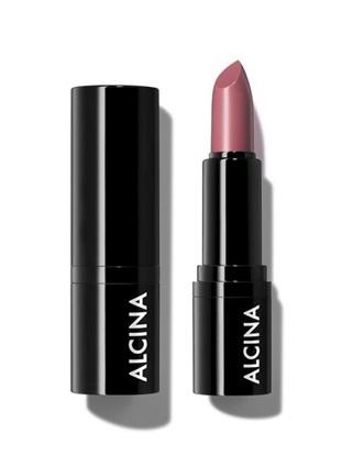 Obrázek Alcina - Krémová rtěnka - Radiant Lipstick Rosy taupe 1 ks