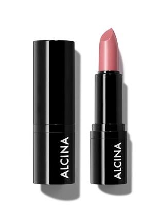 Obrázek Alcina - Krémová rtěnka - Radiant Lipstick Rosy nude 1 ks