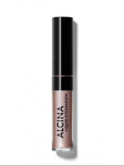 Obrázek Alcina - Tekuté oční stíny - Liquid Eyeshadow sparkling rose