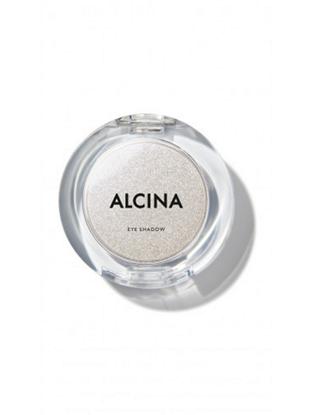 Obrázek Alcina - Oční stíny - Eyeshadow pearly silver