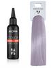 Obrázek Alcina - Tónovací emulze - Color Gloss + Care Emulsion 9.6 Jasná blond - fialová 100 ml