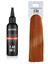 Obrázek Alcina - Tónovací emulze - Color Gloss + Care Emulsion 7.44 Střední blond - intenzivní měděná 100 ml