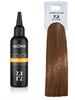 Obrázek Alcina - Tónovací emulze - Color Gloss + Care Emulsion 7.3 Střední blond zlatá 100 ml