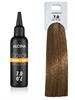 Obrázek Alcina - Tónovací emulze - Color Gloss + Care Emulsion 7.0 Střední blond 100 ml