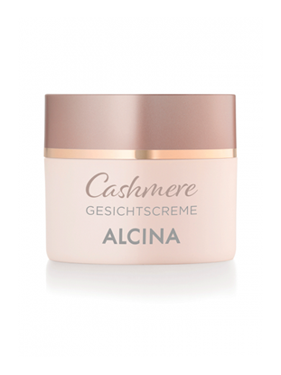 Obrázek Alcina - Kašmírový pleťový krém 50 ml