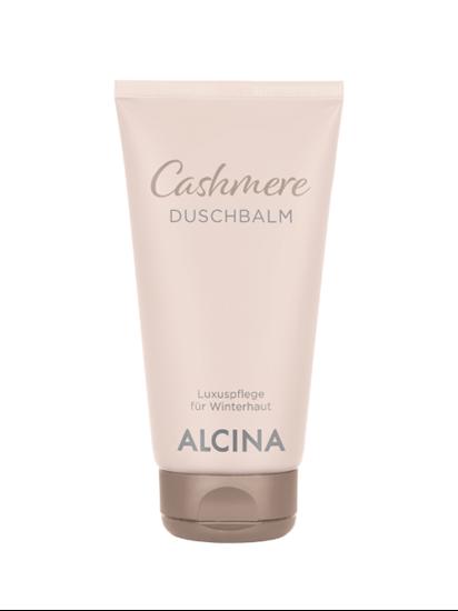 Obrázek Alcina - Kašmírový sprchový balzám 150 ml