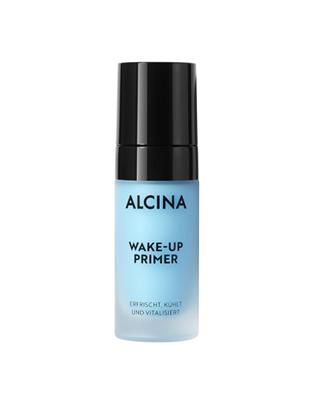 Obrázek Alcina - Gelová podkladová báze pod make-up - Wake-up Primert 17 ml