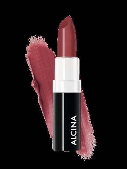 Obrázek Alcina - Tónovací balzám na rty - Colour Lip Balm - Dahlia 1 ks