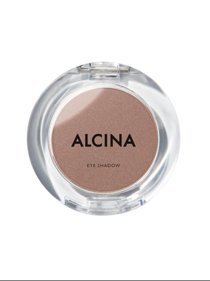Obrázek Alcina - Pudrové oční stíny - Eyeshadow mauve 1 ks