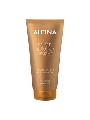 Obrázek Alcina - Samoopalovací pleťový krém 50 ml